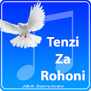 App Tenzi za Rohoni APK for Windows Phone