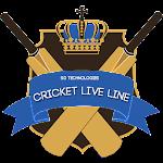 Cricket Live Line Icon