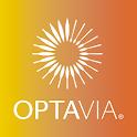OPTAVIA Reader icon