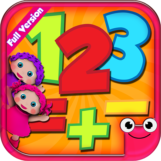 Easy Math Games For Kids Free