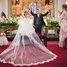 Wedding photographer Jesús Rincón (jesusrinconfoto). Photo of 11.04.2018
