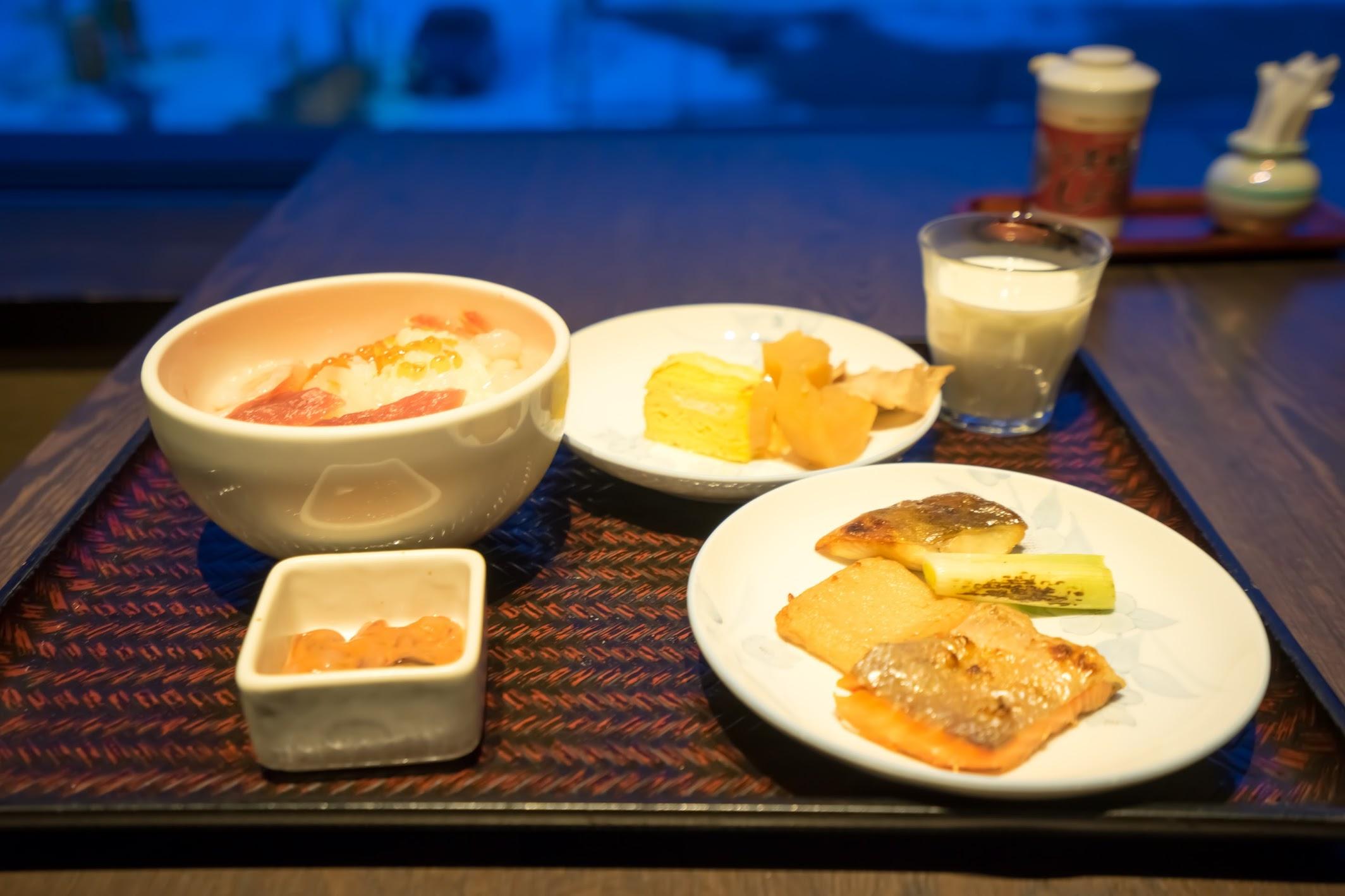 La Vista Hakodate Bay breakfast14