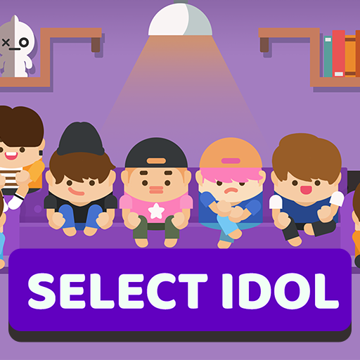 Idol Tower_Tap Tap Android APK Download Free By 608Factory