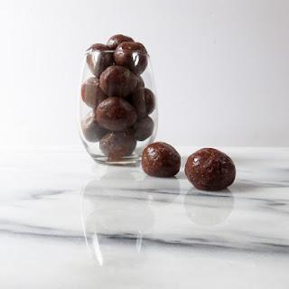 Protein Brownie Bites