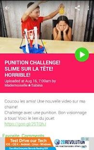 Mademoiselle ★ Sabina - náhled