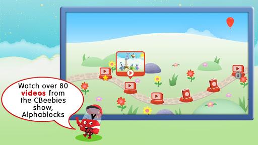 Alphablocks World 0.0.9 screenshots 3