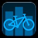 StatVélo : Stats du cycliste