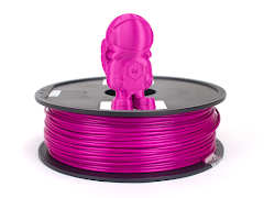 Silky Magenta MH Build Series PLA Filament - 1.75mm (1kg)