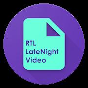 RtlLateNight extractor(LJ Video Downloader plugin)