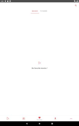 YTS - watch free HD movies & free tv shows cinema screenshot 18