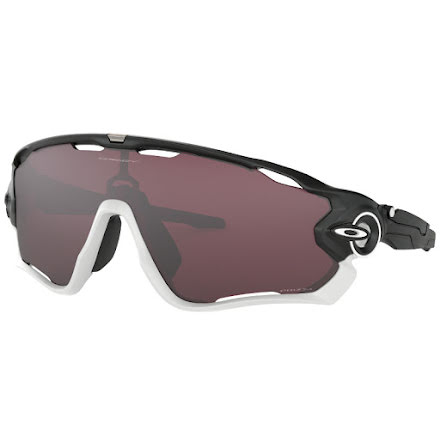 Oakley Jawbreaker - Matte Black/Prizm Road Black