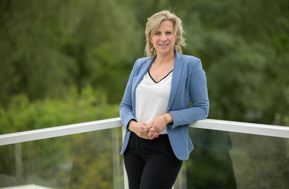 Elodie Gentil - Consultante en recrutement et Chasse de Têtes