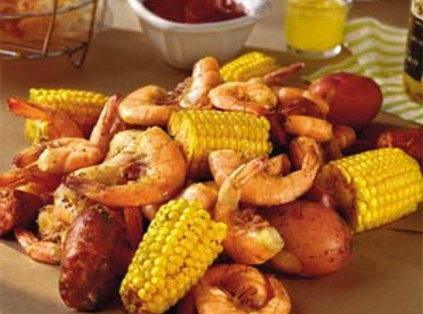 Low Country Boil (frogmore Stew) Recipe