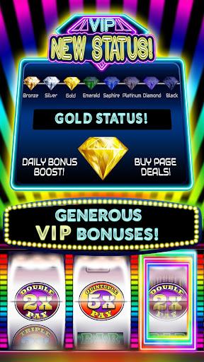 Fun Classic Slots - Free Vegas