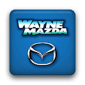 Wayne Mazda icon