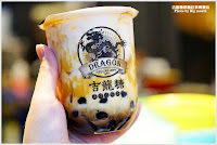 吉龍糖黑糖紅茶專賣店