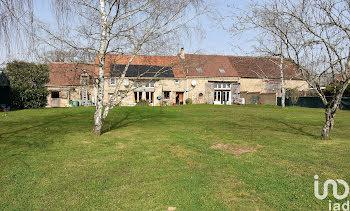maison à Bonneuil (36)