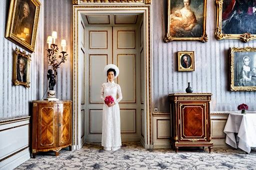 Hochzeitsfotograf Marco Schwarz (schwarz). Foto vom 04.08.2016