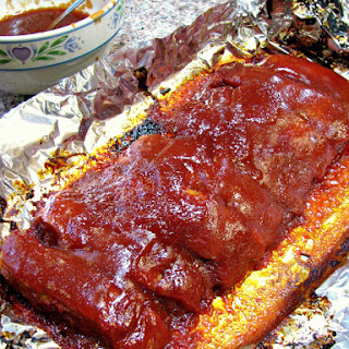 Barbecue Country Style Ribs