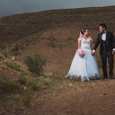Fotógrafo de bodas Guimer Montaño (GuimerMontano). Foto del 03.04.2017