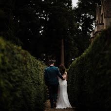 Wedding photographer Dominic Lemoine (dominiclemoine). Photo of 21.08.2018