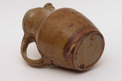 Mike Dodd Ceramic Jug 07