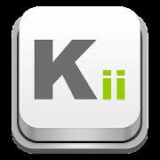 Kii Keyboard 2