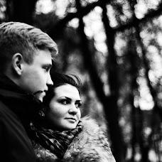 Wedding photographer Aleksandra Ponomarenko (Vnebesolnce). Photo of 25.10.2016