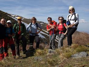 Photo: alpinistas