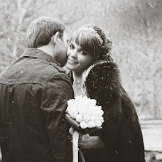 Wedding photographer Olga Aleksandrova (Avertaj). Photo of 23.02.2013