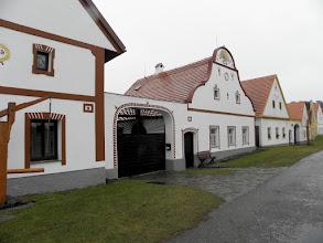 Photo: medieval farm