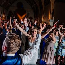 Wedding photographer Fiona Walsh (fionawalsh). Photo of 10.01.2017