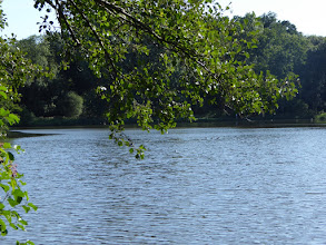 Photo: Etang de Saint-Pierre