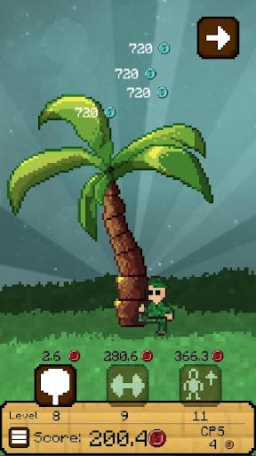 Idle Tree 2.0 ss2
