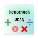 HelloMath UPSR icon