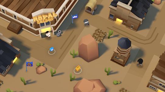 Battlelands Royale Mod Apk (Unlimited Coins & Bullets) 5