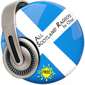 All Scotland Radios in One Free icon
