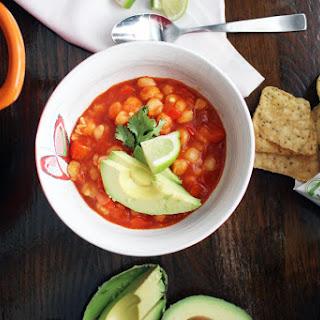 Vegetarian Posole Stew Recipes