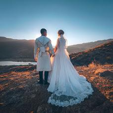 Wedding photographer Bessarion Chakhvadze (Bessarion). Photo of 18.10.2018