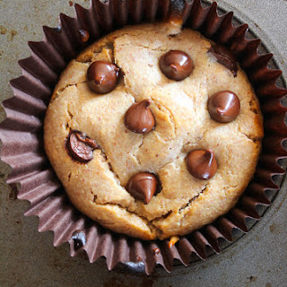 Almond Butter Muffins Healthy Recipes