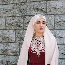Wedding photographer Natalya Shargina (Krapiva). Photo of 05.09.2017