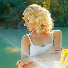 Wedding photographer Galina Chukaeva (goddess). Photo of 28.08.2015