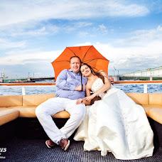 Wedding photographer Anna Klishina (AnnaKlishina). Photo of 29.06.2013