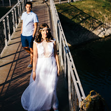 Wedding photographer Elizaveta Podgornaya (pidgornaphoto). Photo of 09.10.2017