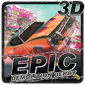 Epic Demolition Derby