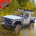 Xtreme Offroad 4x4 Racing Jeep 3D icon