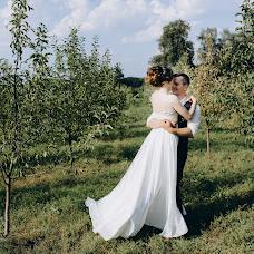 Wedding photographer Nikita Klimovich (klimovichnik). Photo of 12.11.2017