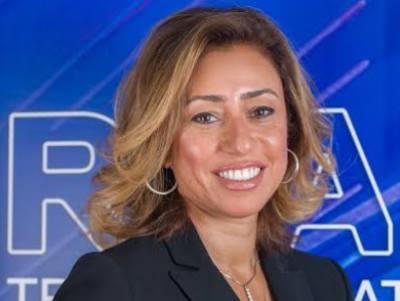 Haidi Nossair, Senior Director Client Solutions
