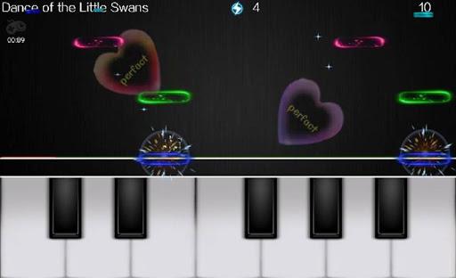 瘋狂鋼琴|玩音樂App免費|玩APPs