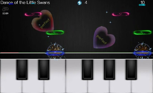 Crazy Piano|玩音樂App免費|玩APPs